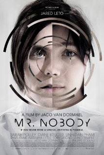 Mr. Nobody Artwork